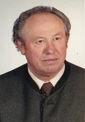 Josef Schwab German Shepherd breeder