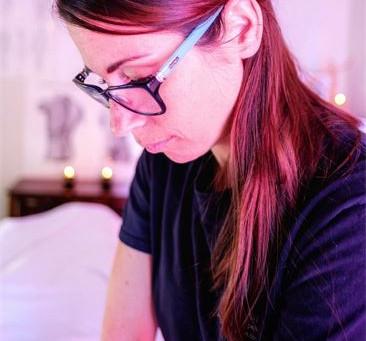 Collaboratrice MonKalyan - Corine Lépine