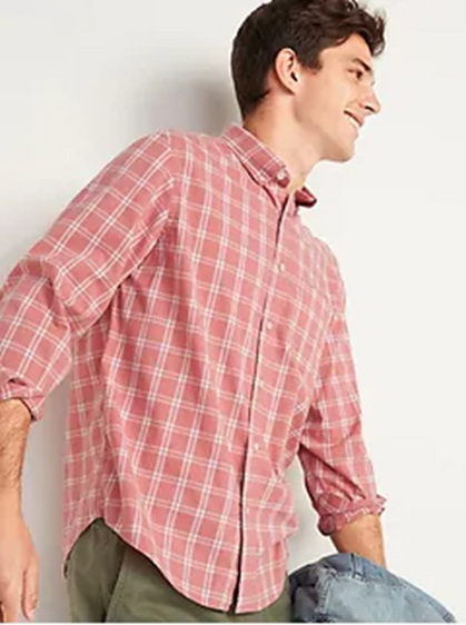 ‼️$12.00‼️ Today ONLY ~ Men's Button-up Shirts
