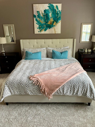 Most Plush and Cozy Comforter EVER!