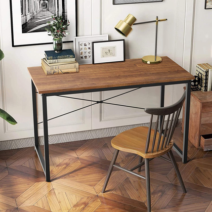 """STEAL!! 47"""" Writing Desk just $40"""