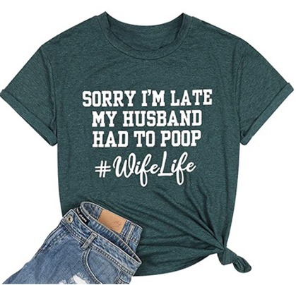 Take 40% off this hilarious, brutally honest TEE!