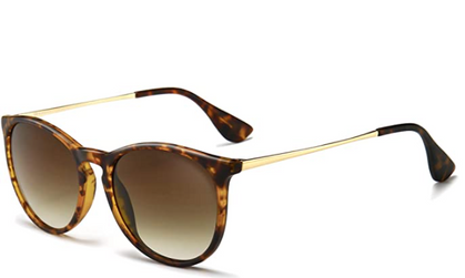 Vintage Round Sunglasses drop 45% with group code
