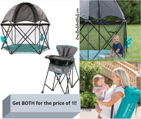 Great bundle deal! Hurry, it sold out SO FAST last time!!
