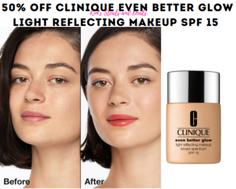 Smart Deal!! Where are my Clinique Fans?