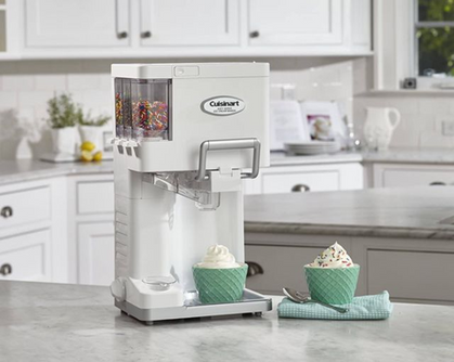 Soft Service Ice Cream Maker is 46% OFF