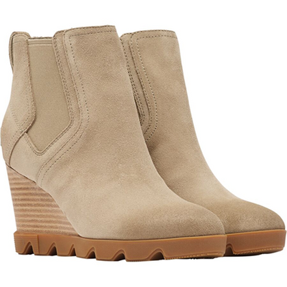 Sorel Wedges 50% off PLUS 20% off in the cart drops them to $79...