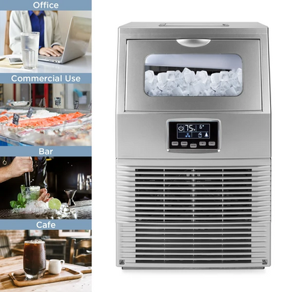 Highly-rated ice machine is just $299.99!!! DEAL!