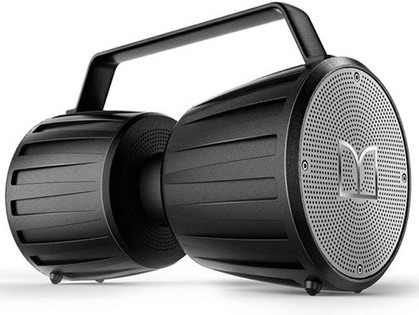 🔥HOT DEAL🔥 on the Monster Bluetooth Speaker - half off with code