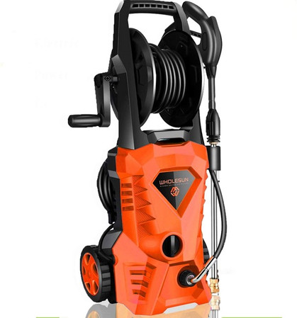 Pressure Washer 70% OFF with group code!