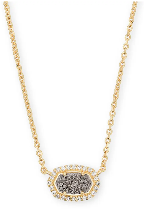 Kendra Scott Chelsea Pendant Necklace 61% OFF + FREE Shipping
