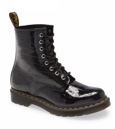 ‼️UNBELIEVABLE‼️ I've NEVER seen Dr. Martens this low...60% OFF This Pair!