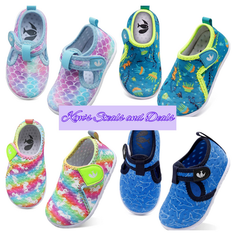 Kids Water Shoes!!