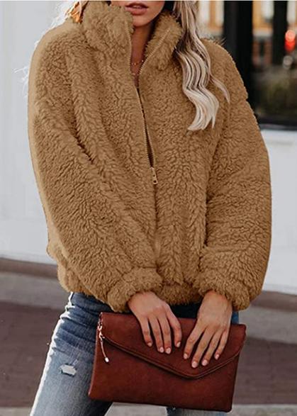 🐻 50% OFF cozy Teddy Bear Jackets