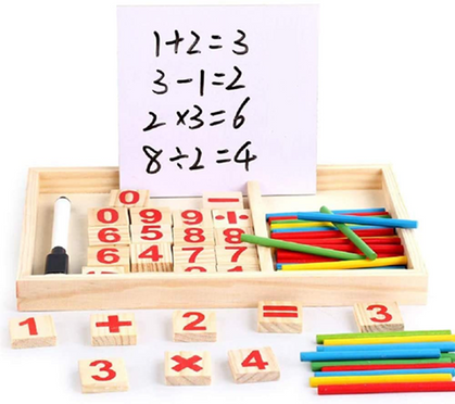 This Math Educational Toy is an awesome find!! Just $6.99 with group code