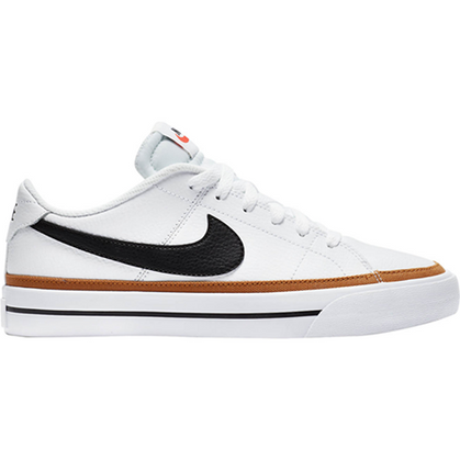 The SUPER hard-to-find Nike Women's Court Legacy Shoes just restocked here!