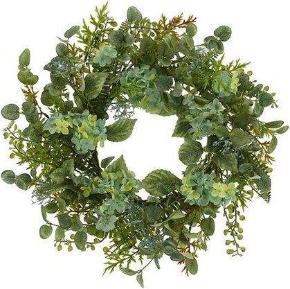 Snag this Spring Wreath for a STEAL!