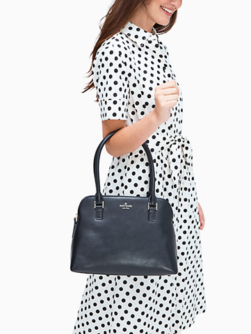 Snag this gorgeous Kate Spade greene street small mariella for just $75 (Reg $359)