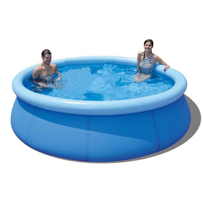 Inflatable Pool, in-stock. Marked Down + Ships FREE!