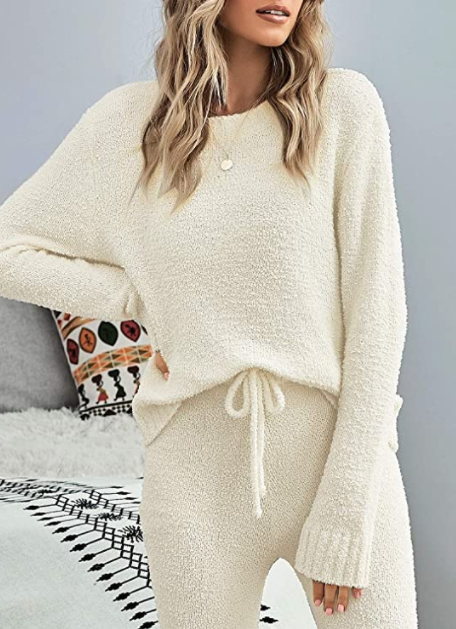 Knitted Loungewear Sets 30% OFF!!