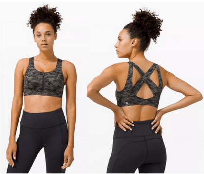 Looking for a super supportive sports bra?