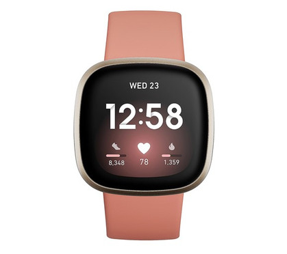 BEST PRICE on the Fitbit Versa 3 right here!!