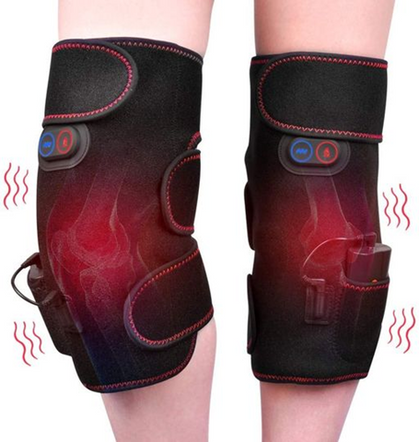 Knee pain? This may be just the answer...