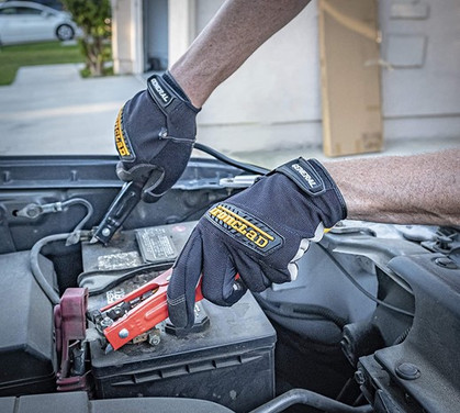 SAVE 42% on quality work gloves!