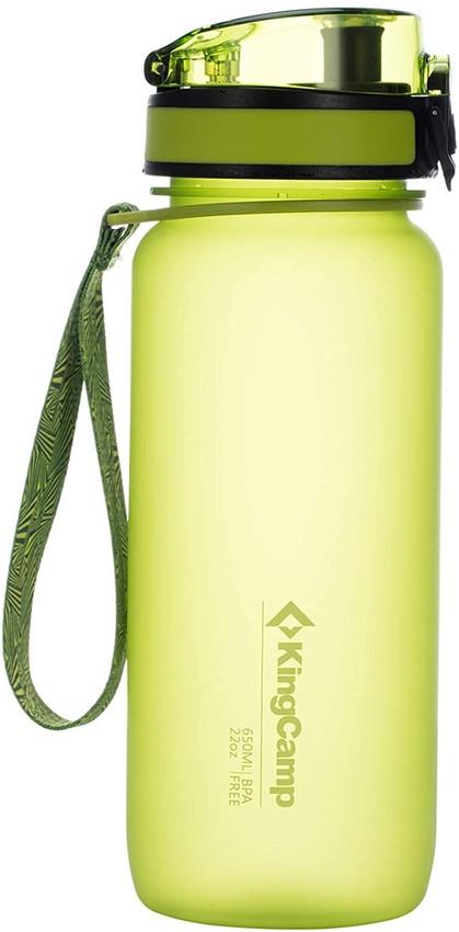 Sweet deal on KingCamp water bottle!