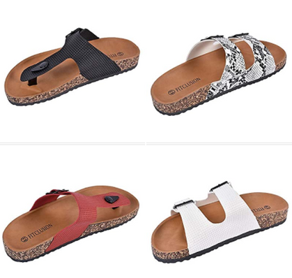 Are we ready for Sandals?? 50% OFF
