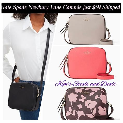 Kate Spade Bag $59 Shipped!!