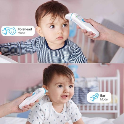 Thermometer drops to just $8.99 with group code
