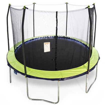 12' Trampoline $100 OFF + Ships FREE!!