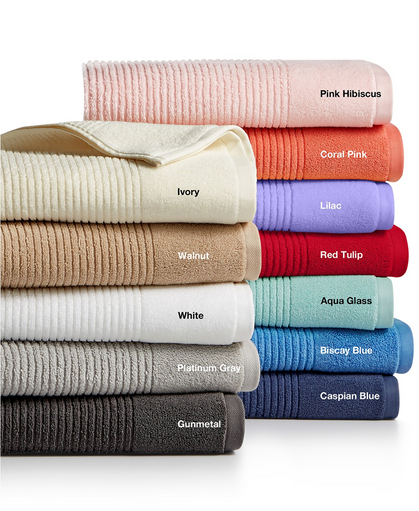 The Martha Stewart bath towels are almost 70% off and under $5