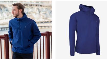 Heckuva Deal on this IZOD Men's  Pullover (reg $70) just $24.99!!