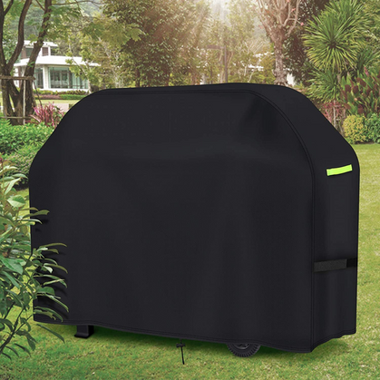 Double Deal on Heavy Duty BBQ Grill Cover ~ coupon + code!