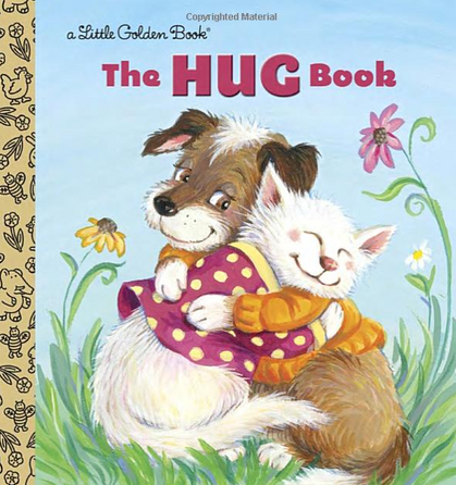 🐰Easter Basket Find!!🐰 Scoop up 'The Hug Book' for only $1.18 shipped
