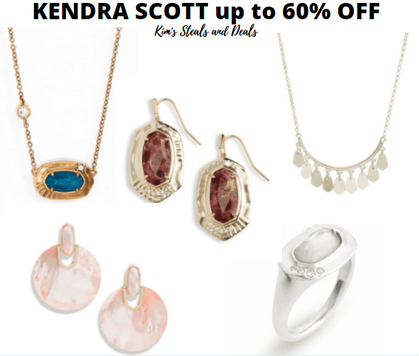 RARE SALE Check out these amazing Kendra Scott Jewelry STEALS!!