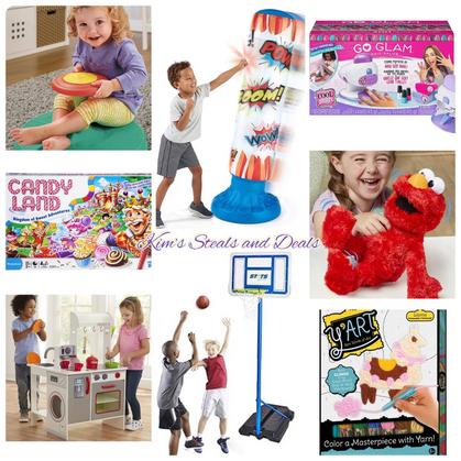 Amazon Toy Deals!!