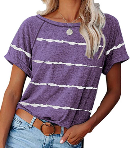 Casual tops drop half off with group code!