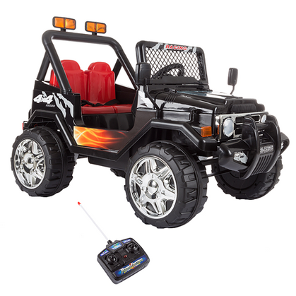 12V Ride On w/ Remote! ONLY $149.99!