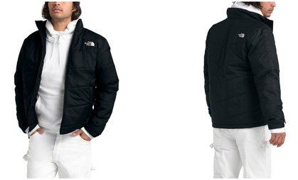 Blow out sale on North Face