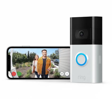Ring Video Doorbell 3 - Amazing DEAL!!
