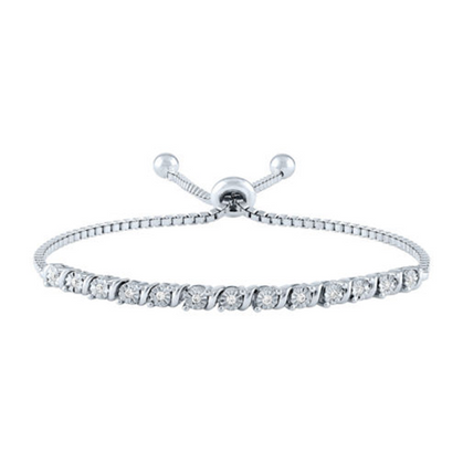 Sterling Silver Jewelry over at JCP for just $25