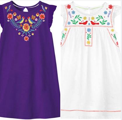 Super-CUTE Toddler Girls Dresses ~ Code + Coupon DEAL!