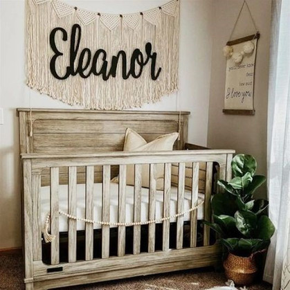 Personalized Huge Words & Names marked down + ships free today!!