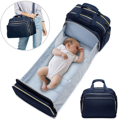 Diaper Bag Crib is BACK!! Marked down + use code for extra 50% OFF!!