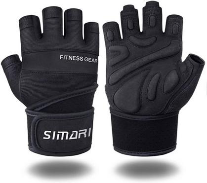 Unisex Workout Glove under $11 w/code