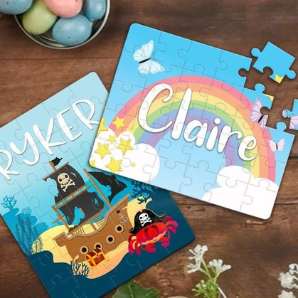 First Name Puzzles!! Just $13.99 shipped