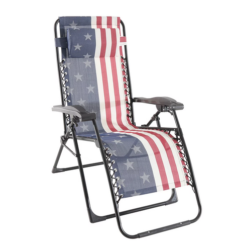 Antigravity Chairs only $49.99 + $10 back in Kohl's Cash!!
